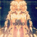 die young (single) - kesha