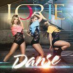 danse - lorie