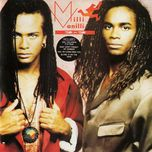 2x2 - the best of milli vanilli - milli vanilli