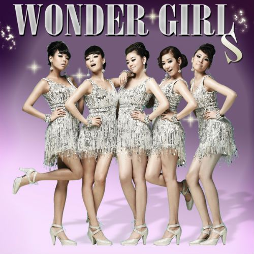 Tuyển Tập Ca Khúc Hay Nhất Của Wonder Girls