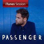 itunes session (ep) - passenger