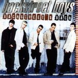 tuyen tap cac mv cua backstreet boys - backstreet boys