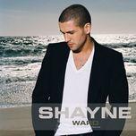 tuyen tap cac mv cua shayne ward - shayne ward