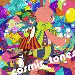 cosmic tones - yusukep, hatsune miku