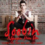 khoang lang (single) - soobin hoang son