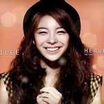 heaven (1st single) - ailee