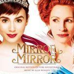 mirror mirror (ost 2012) - alan menken