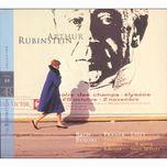 bach busoni franck liszt debussy villa lobos (vol. 68) - arthur rubinstein