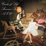 circles of life / summer time!!! (single) - azu