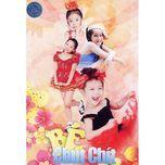 be chut chit (3 tuoi) - bao an