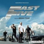 fast five ost (2011) - brian tyler