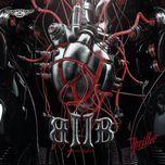 thriller (3rd mini album 2013) - btob