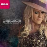 acoustic sessions - cascada
