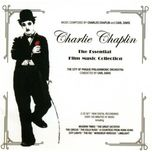 the essential film music collection (cd1/2 - 2006) - charlie chaplin