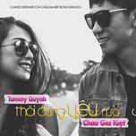Thôi Đừng Yêu Nữa (Single 2013) - Châu Gia Kiệt, Tammy Quỳnh