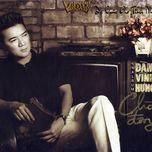 cho dong (da khuc cho tinh nhan 7) (2013) - dam vinh hung