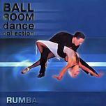 ballroom dance collection - rumba - dancesport