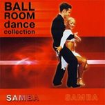 ballroom dance collection - samba - dancesport