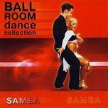 ballroom dance collection - samba - dancesport