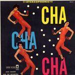 tu hoc cha cha cha (latin) - dancesport