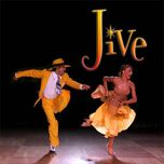 tu hoc jive (latin) - dancesport
