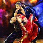 tu hoc paso doble (latin) - dancesport