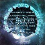 worldwide collabo (mixtape) - dk love