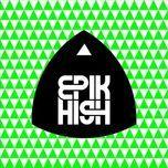 99 (7th album) - epik high
