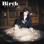 birth (single) - eri kitamura