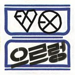 xoxo (kiss & hug) (repackage album 2013) - exo