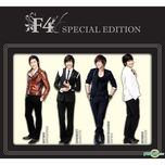 f4 special edition - f4