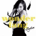 wonder fang (single) - faylan