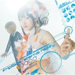 eternal reality (single) - fripside
