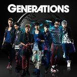 generations - generations