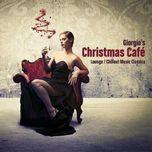giorgio's christmas cafe - giorgio moroder