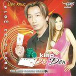 lk trom nhin nhau - kiep do den (tinh music platinum vol. 64) - ha vy, truong vu