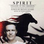 spirit: stallion of the cimarron ost - hans zimmer