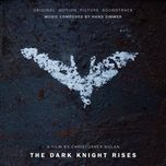 the dark knight rises ost (2012) - hans zimmer