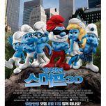 the smurfs (ost 2011) - heitor pereira