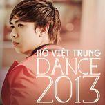 dance - ho viet trung