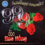 999 doa hoa hong - hoa tau