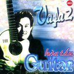 guitar (vafa vol. 2) - hoa tau