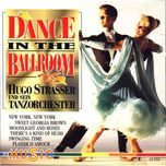 dance in the ballroom - hugo strasser