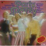 party party - hugo strasser