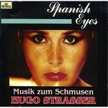 spanish eyes - hugo strasser