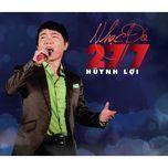 album ca khuc hoai to hanh - huynh loi