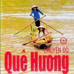 chuyen do que huong vol. 2 - instrumental