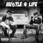 cballer - hu$tle 4 life (mixtape) - j.money, lil'b, j.b