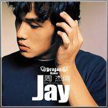 jay (vol. 1) - jay chou (chau kiet luan)