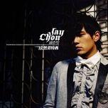 still fantasy (vol. 7) - jay chou (chau kiet luan)
